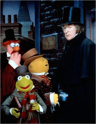 Noël chez les Muppets : Photo