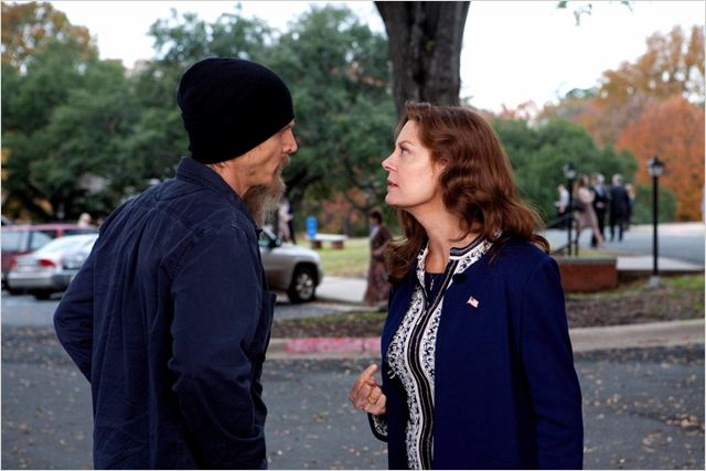 Infiltré : Photo Barry Pepper, Susan Sarandon