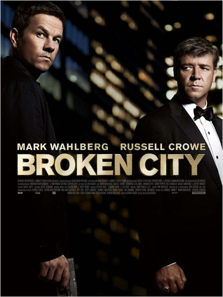 Broken City (2013) [FRENCH] [BDRIP] XviD-LOST