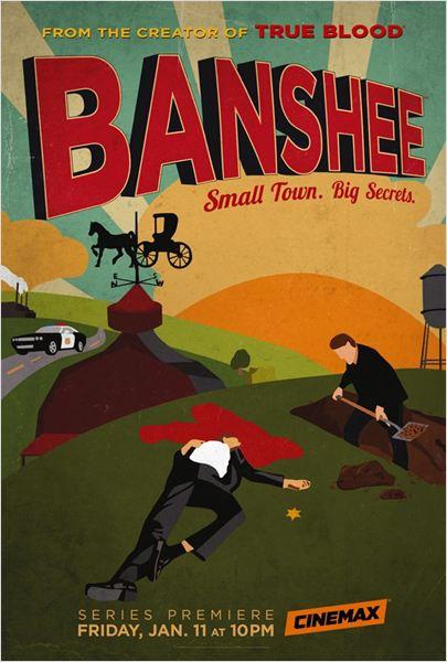 Banshee 20427235