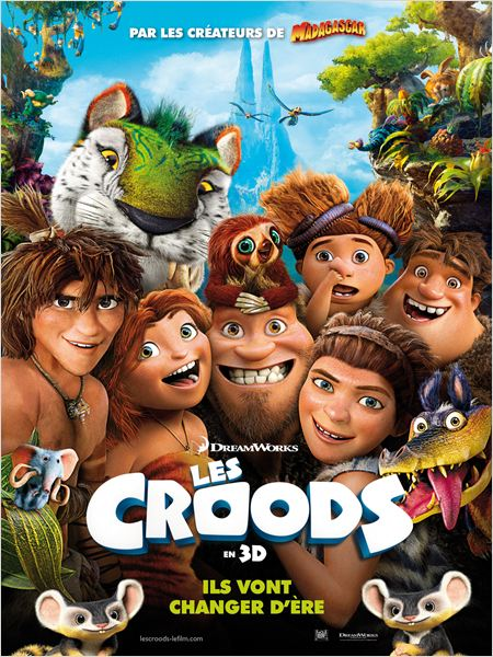 Les.Croods.(2013).FRENCH.DVDRip.XviD-KIDROW