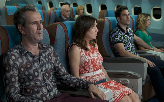 Les Amants passagers - Streaming - VF