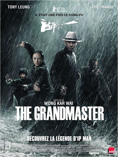 The Grandmaster |VOSTFR| [BRRip]