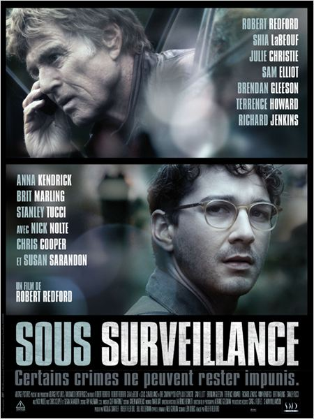 [MULTI] Sous surveillance [VOSTFR BDRip]