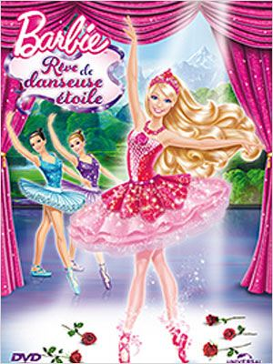 [MULTI] Barbie, rêve de danseuse étoile [BDRiP - TRUEFRENCH] [MP4]