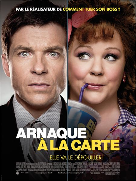Arnaque � la carte |FRENCH| [Web-DL]