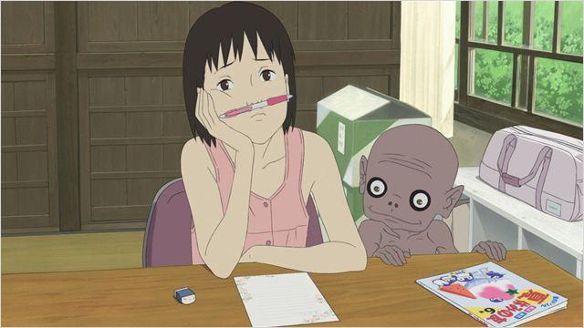 Lettre à Momo : Photo