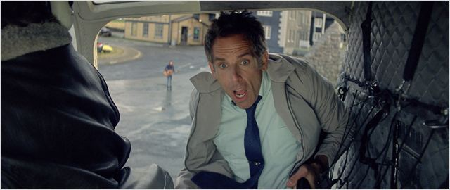 La Vie rêvée de Walter Mitty - Streaming - VF