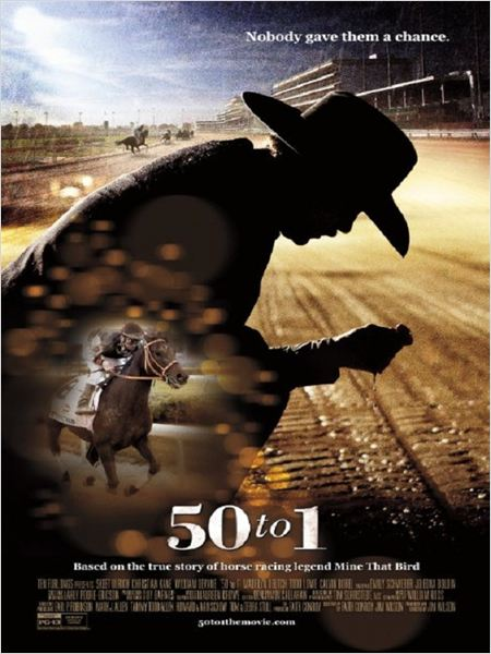 50 to 1 FRENCH | DVDRIP