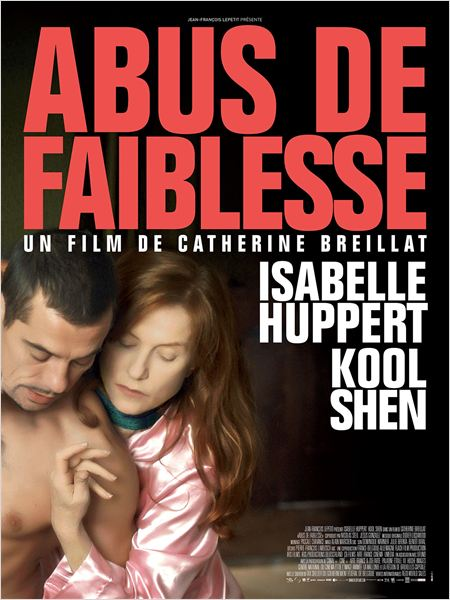 Abus De Faiblesse [FRENCH-DVDRIP]
