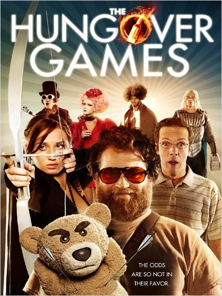 The Hungover Games streaming vk vimple youwatch