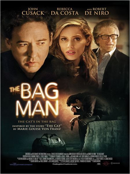 The Bag Man [DVDRiP] [MULTI]