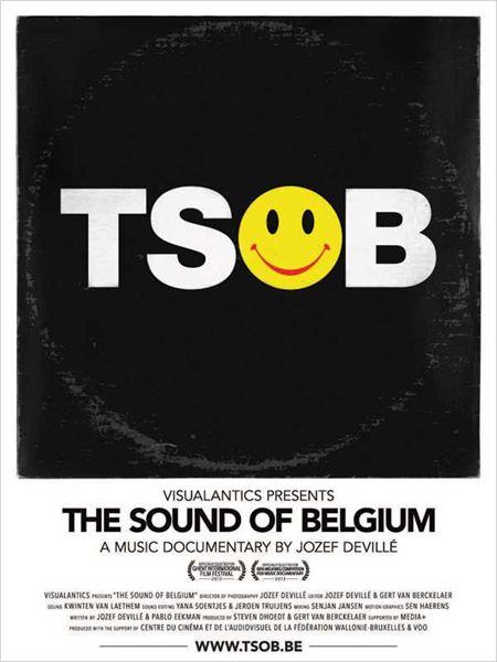 The Sound of Belgium [HDTV]