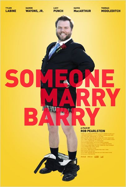 Someone Marry Barry  FRENCH | DVDRIP