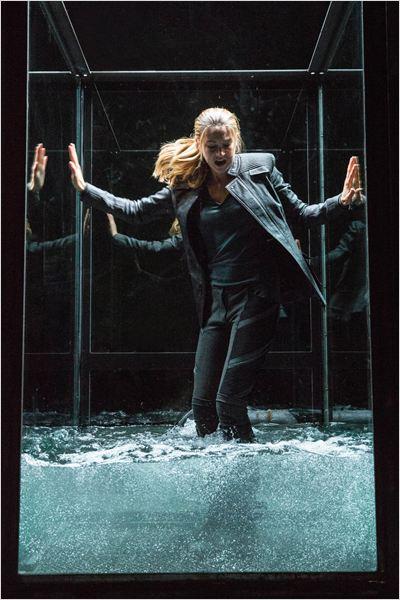 [critique] Divergente : manque d'audace mais pas de charme