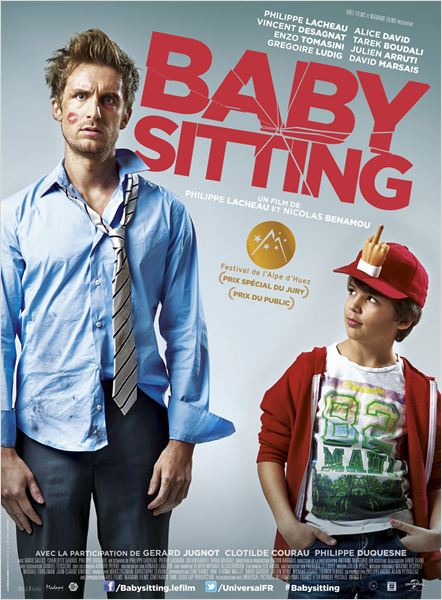 Babysitting [DVDRiP] [MULTI]