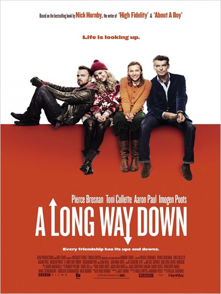 Telecharger A Long Way Down FRENCH DVDRIP Gratuitement