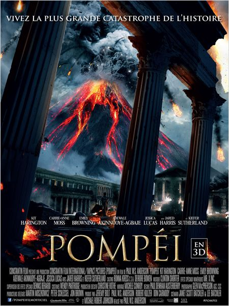 Pompéi  [Bluray 720p] [MULTI]