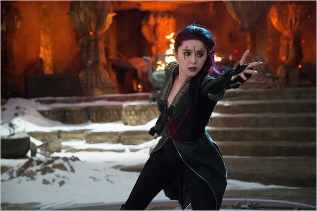X Men: Days of Future Past : Photo Fan Bingbing