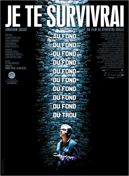 Telecharger Je te survivrai  FRENCH DVDRIP Gratuitement