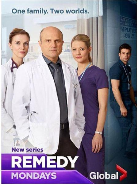 Remedy saison 2 en français