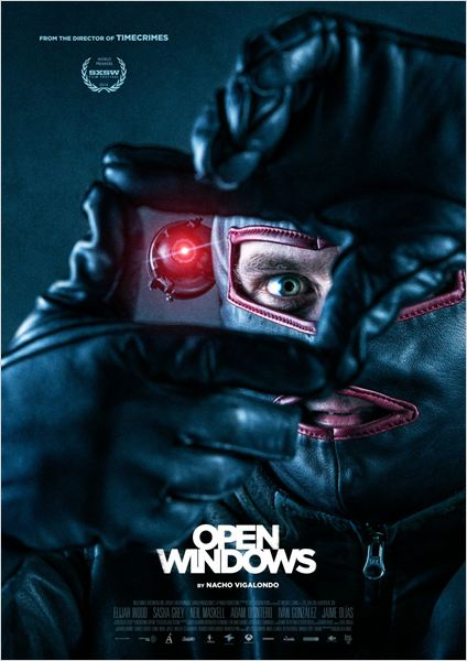 Open Windows [HDRip] [MULTI]
