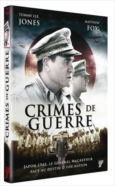 Crimes de guerre [BDRip] [MULTI]