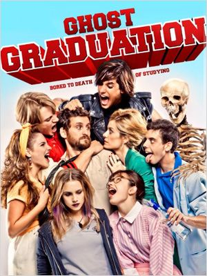 Ghost Graduation [DVDRiP] [MULTI]