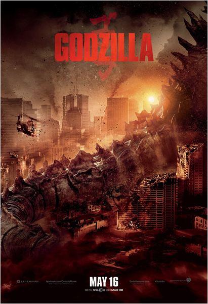 Godzilla 2014 Stream