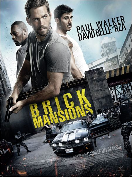 Brick Mansions streaming vk vimple youwatch uptobox torrent