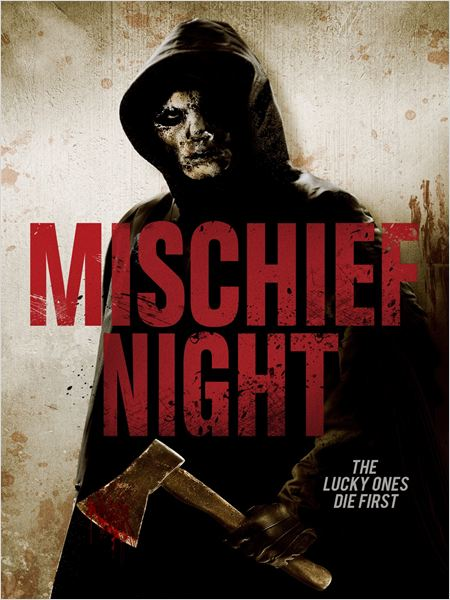 Mischief Night [DVDRiP] [MULTI]