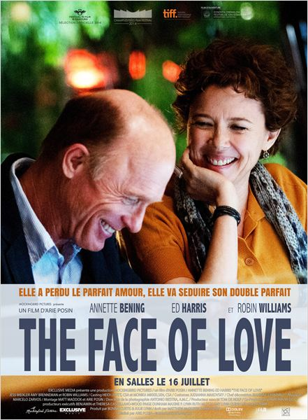 The Face of Love [FRENCH-DVDRIP]