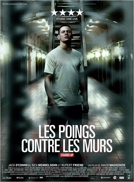Les Poings contre les murs dvdrip streaming vk uptobox