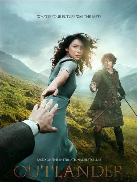 Outlander : Affiche