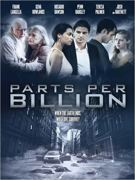 Telecharger Parts Per Billion  FRENCH DVDRIP Gratuitement