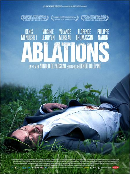 Ablations  FRENCH | HD 720p