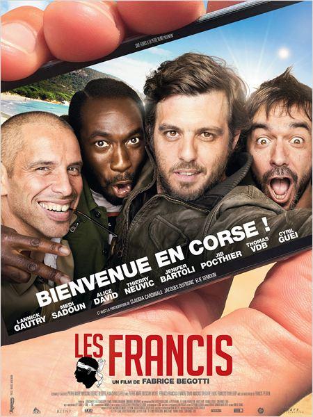 Les Francis [DVDRIP]