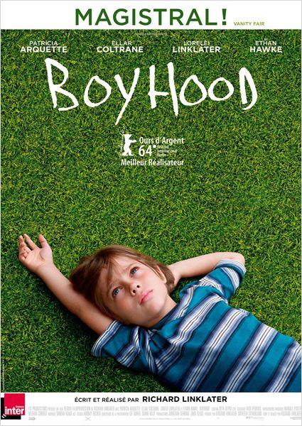 Boyhood ddl