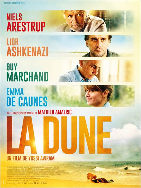 TELECHARGER La Dune FRENCH DVDRip STREAMING