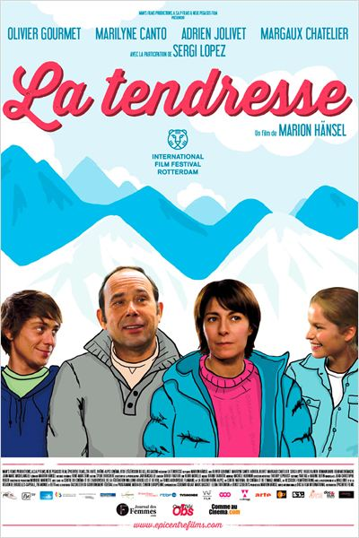 Telecharger La Tendresse FRENCH DVDRIP Gratuitement