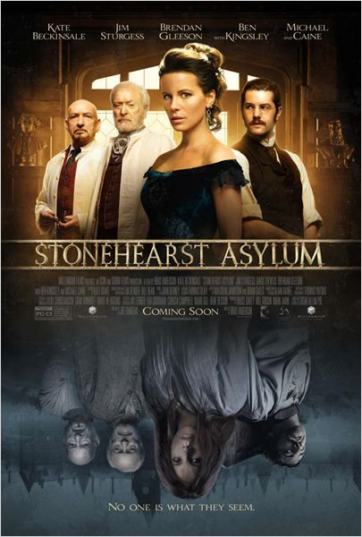 Telecharger Stonehearst Asylum VOSTFR  HDRIP Gratuitement
