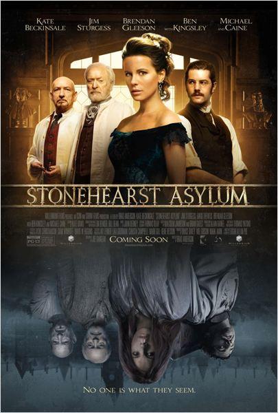 Stonehearst Asylum ddl