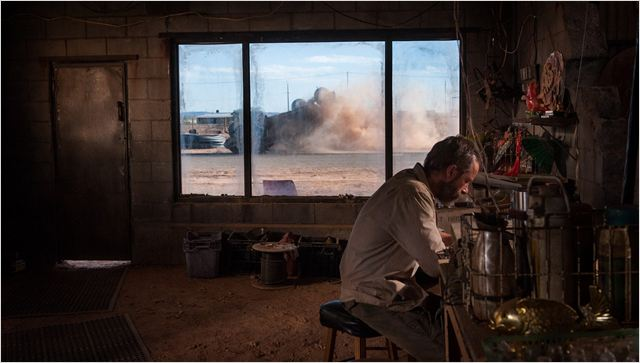 The Rover : Photo Guy Pearce