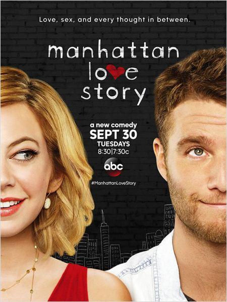 Manhattan Love Story saison 1 en vostfr