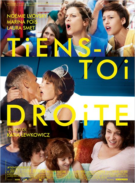 Tiens-toi droite [DVDRiP] [French]