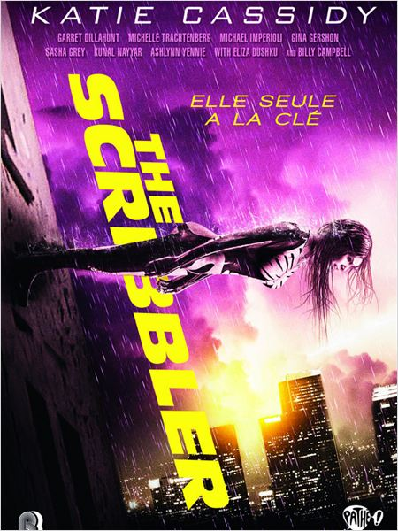 Telecharger The Scribbler VOSTFR HDRIP Gratuitement
