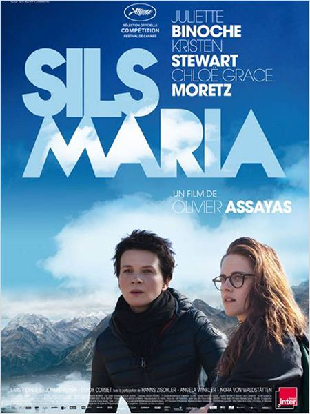 Sils Maria [BDRip] [MULTI]