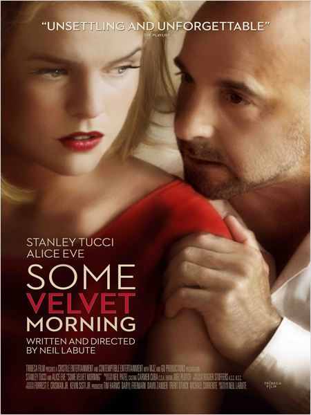 Some Velvet Morning [DVDRiP] [MULTI]