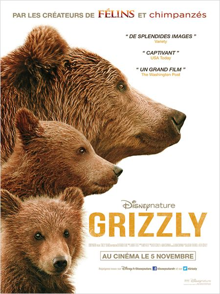 Grizzly ddl