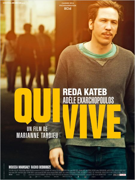 Qui vive  FRENCH | DVDRIP